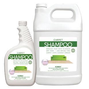 Kirby-Shampoo